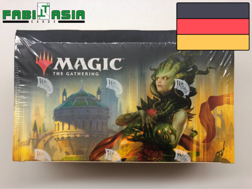 Magic Gilden von Ravnica Display Deutsch