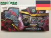 Pokémon Schimmernde Legenden Zoroark GX Kollektion Box Deutsch