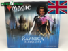 Magic Ravnica Allegiance Bundle English