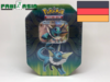 Pokémon Tin 2019 Aquana GX Deutsch