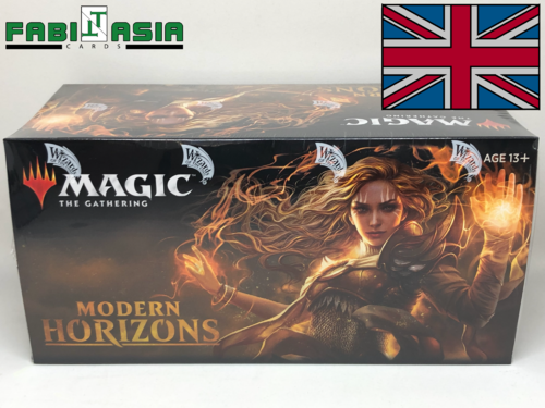 Magic Modern: Horizonte Display Englisch