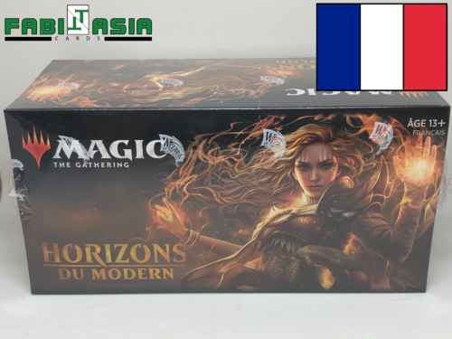 Magic Modern: Horizonte Display Französisch