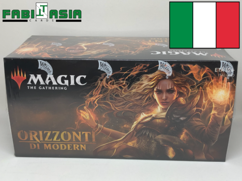 Magic Modern: Horizonte Display Italienisch