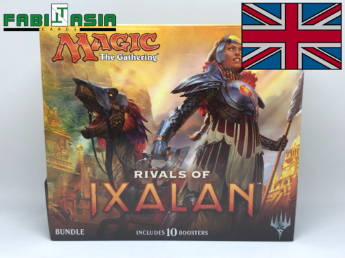 Magic Rivals of Ixalan Bundle English