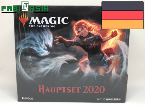 Magic Hauptset 2020 Bundle Deutsch