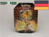 Pokémon Tin 2019 Raichu GX Deutsch