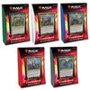 Magic Ikoria Commander Deck Set Deutsch