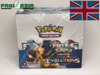 Pokémon XY12 Evolution Display Englisch