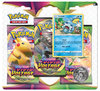Pokémon SWSH04 Vivid Voltage Sobble Blister English