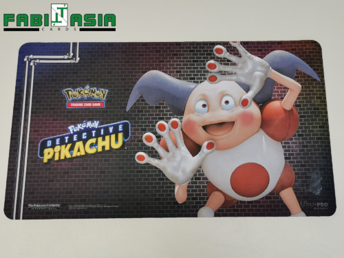 Pokémon Mr. Mime Mat