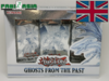 YuGiOh! Ghosts from the Past Mini-Box Englisch